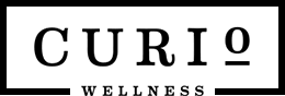 logo - Curio Wellness